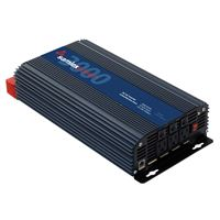 Samlex America Sam-3000-12 3000W Modified Sine Wave Inverter 12V