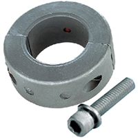Martyr Anodes CMC03 Zinc Collar 1In