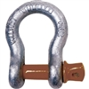 Titan Marine Chain 10319056 Bow Shackle 3/4 Screw Pin