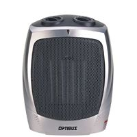 Optimus H-7004 Portable Ceramic Heater Thermostat