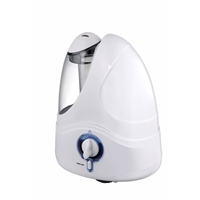 Optimus U-31002 1.5 Gallon Cool Mist Ultrasonic Humidifier