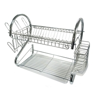 Better Chef Dr-224 22-Inch Dish Rack