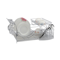 Better Chef Dr-2202 22-Inch Dish Rack