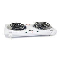 Better Chef Im-306Db Dual Element Electric Countertop Range