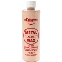 Collinite 850 Liquid Metal Wax Pt.