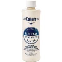 Collinite 870 Liquid Fleetwax Pt.