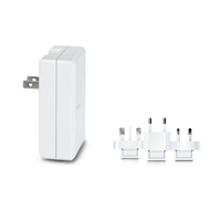 Iluv I108 Universal World Travel Adapter Plug Set