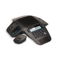 At&T Sb3014 Erisstation Conference Phone 4 Wrls Mics
