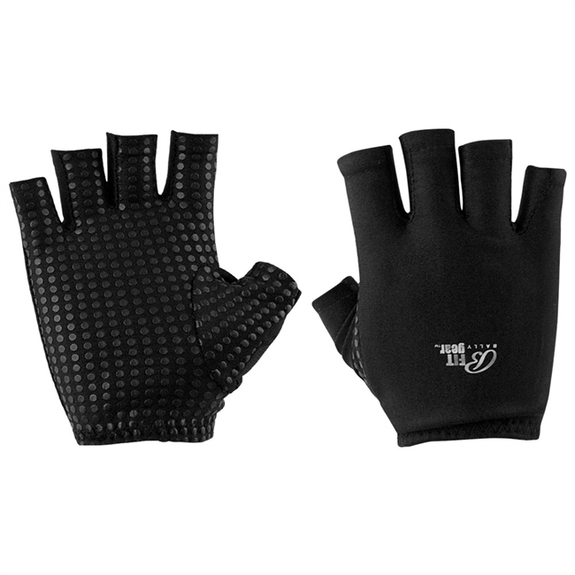 Bally Bt7681Lx Total Fitness Women'S Activity Glove Pair Lg/Xl