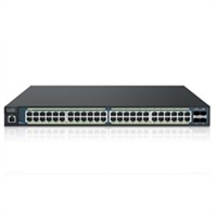 EnGenius EWS7952P Switch 48Port 802.3at/af PoE+ 410W Layer 2 Managed Gigabit