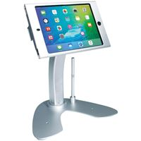 Cta Digital Inc. Pad-Askm Dual Security Kiosk Stand Locking Case And Cable