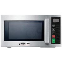 Magic Chefr Mccm910St Comm 0.9Cuft Microwave