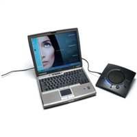 Clearone 910-156-200 Chat 150 Usb Group Speakerphone Includes And Cable