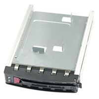 Supermicro MCP-220-00080-0B Accessory 3.5inch HDD to 2.5inch Converter Tray
