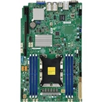 Supermicro MBD-X11SPW-TF-B Motherboard Xeon Single Socket S3647 C622 Max.768GB