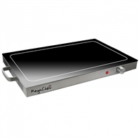 Megachef Mcwt-9200 Electric Warming Tray Food Warmer Hot Plate Adjustable