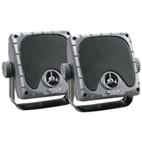 Jensen JXHD35 3.5In Heavy Duty Speakers