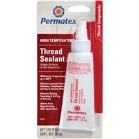 Permatex 59214 High Temperature Thread Sealan