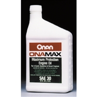 Onan Cummins 326-5336 Ona Max Oil 15W40