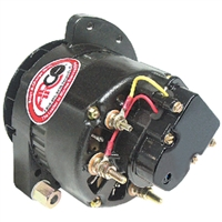 Arco Starting And Charging 60121 Alternator 12V 105A Sgl Groove