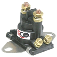 Arco Starting And Charging SW054 Solenoid Mc 89-96054Tid