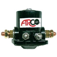 Arco Starting And Charging SW622 P Solenoid 12V 395419 Omc
