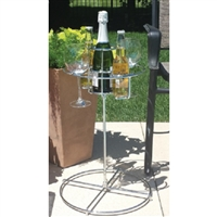 Fleming Sales 20669 Beverage Stand 5 In 1