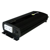 Xantrex 813-1000-Ul Xpower 1000 Inverter Gfci And Remote On/Off Ul458