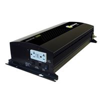Xantrex 813-3000-Ul Xpower 3000 Inverter Gfci And Remote On/Off Ul458