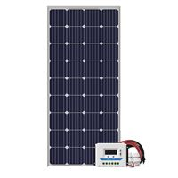 Xantrex 780-0100-01 100W Solar Power Kit