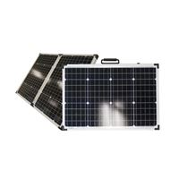 Xantrex 782-0100-01 100W Solar Power Portable Kit