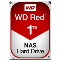 Western Digital-Desktop Single Wd10Efrx 1Tb Intellipower 64Mb 3.5In Wd Red Sata