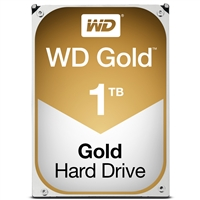 Western Digital Wd1005Fbyz Gold 1Tb 7200Rpm Sata3/Sata 6.0Gb/S 128Mb Enterprise