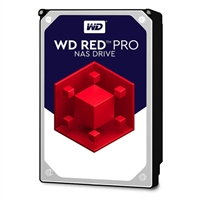 Western Digital WD6003FFBX Hard Disk Drive 3.5 inch 6TB SATA 256MB Desktop RED
