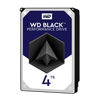 Western Digital Wd4005Fzbx 4Tb Black Sata 7.2K Rpm 3.5In Performance Hard Drive