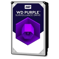 Western Digital Wd10Purz Purple 1Tb 5400Rpm Sata3/Sata 6.0 Gb/S 64Mb Hard Drive