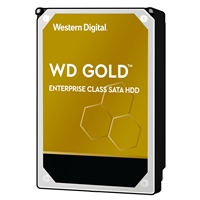 Western Digital WD4003FRYZ Hard Drive 4TB SATA 6Gb/s 7200RPM 256MB 3.5 WD Gold