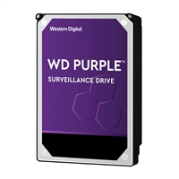 Western Digital Wd82Purz 8Tb Purple Surveillance Sata 6Gb/S Int Hd 5.4K Rpm