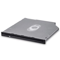 LG Electronics GS40N Storage Slim Internal Slot DVD Super Multi Writer 8X SATA