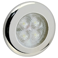 Seachoice 03101 Led Courtesy Interior White