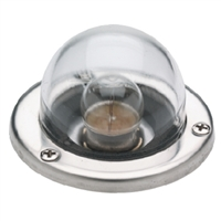 Seachoice 05981 Masthead Light-Round S/S