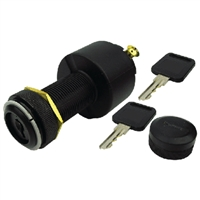 Seachoice 11801 4 Position Starter Switch