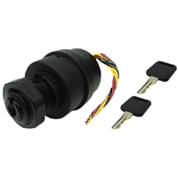 Seachoice 11831 3 Position Magneto Ign Switch