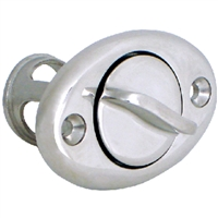 Seachoice 18661 Ss Garboard Drain And Plug Prem