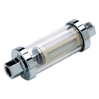 Seachoice 20941 Universal In-Line Fuel Filter