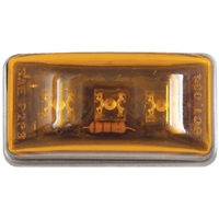Seachoice MCL95ASSCH Led Mini Clearance Stud-Amb