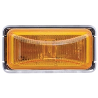 Seachoice AL90AKSCH Led Mini Single Diode Amber