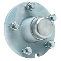 Seachoice 50-53041 Cast Wheel Hub 1 5-Stud