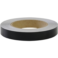 Seachoice 77921 Black Boat Stripe Tape 1/2X50