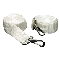 Seachoice 78801 Bimini Top Strap To 96 -Wht